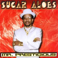 Sugar Aloes Mr Prestigious