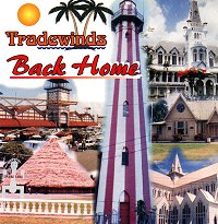 Tradewinds Back Home