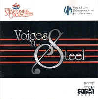Voices 'n' Steel - Marionettes Chorale and N&M Trinidad All Stars